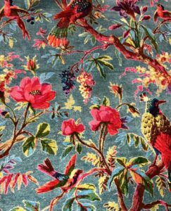 Wandteppich (Muster)